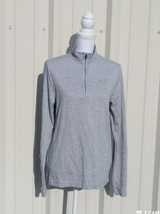 Under Armour Heat Gear Fitted Athletic 1/4 Zip
